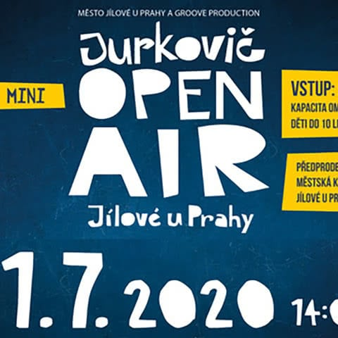 Jurkovič Open Air